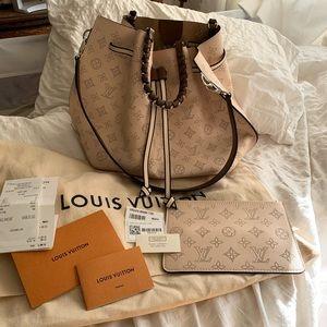 louis vuitton girolata mahina handbag